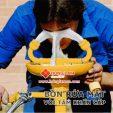 12 tiêu chuẩn bồn rửa mắt vòi tắm khẩn cấp thường bị bỏ sót