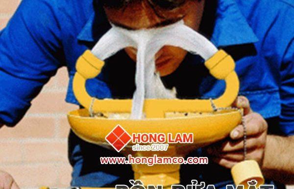 12 tiêu chuẩn bồn rửa mắt vòi tắm khẩn cấp thường bị bỏ sót│Hồng Lam