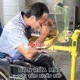 Hướng dẫn kiểm tra Trạm rửa mắt khẩn cấp và vòi sen