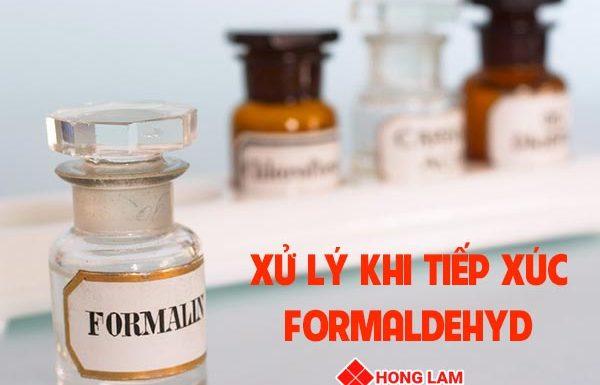 9 mẹo an toàn khi làm việc với Formaldehyd - Bồn Rửa Mắt Khẩn Cấp